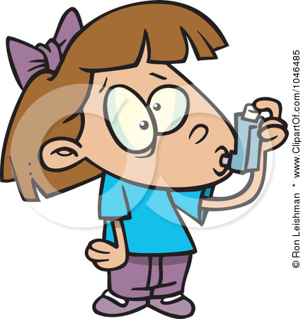 Asthma Clipart Image Search Results