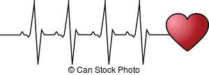 Heart Rhythm Clip Art – Cliparts