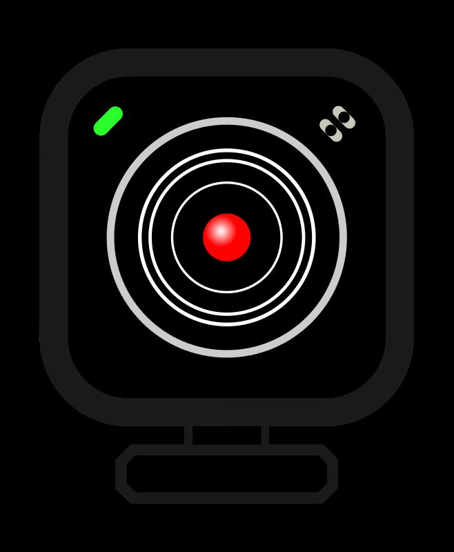 free webcam clip