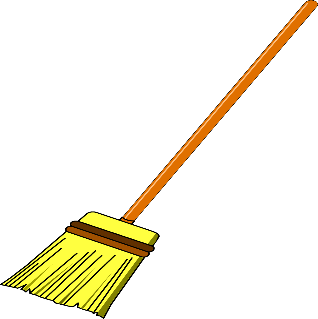 broom clipart clipart suggest