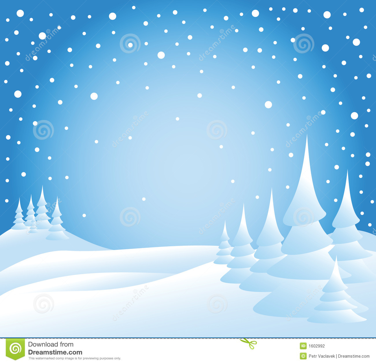 Animated Clipart Of Snow