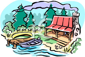 Cabin Clipart Athlete Cabins 201814 Tnb Png