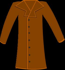 Clip Art Coat Clip Art cartoon coat clipart kid clip art at clker com vector online royalty free