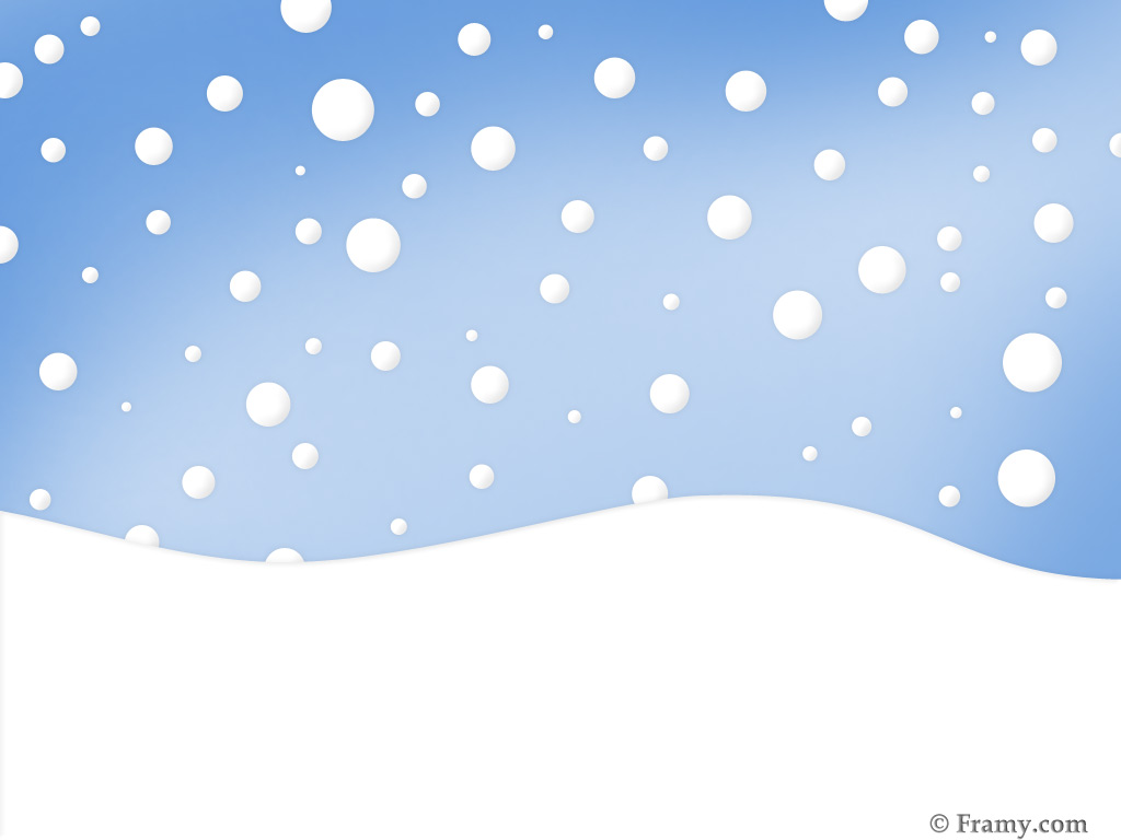 clipart snowflake background - photo #26