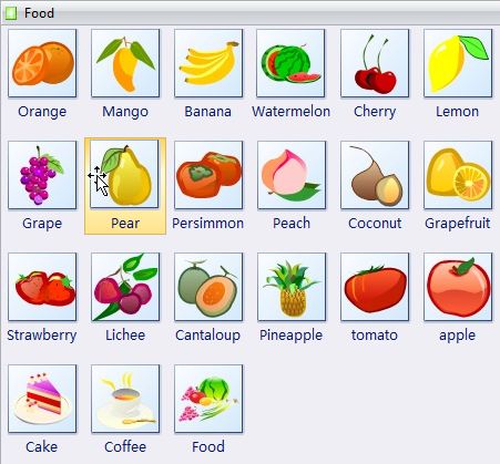Food Clipart Png
