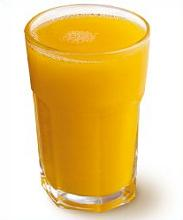 Free Orange Juice Clipart