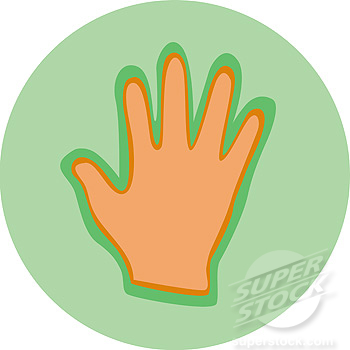 Hand Touch Clipart Sense Of Touch Clipart