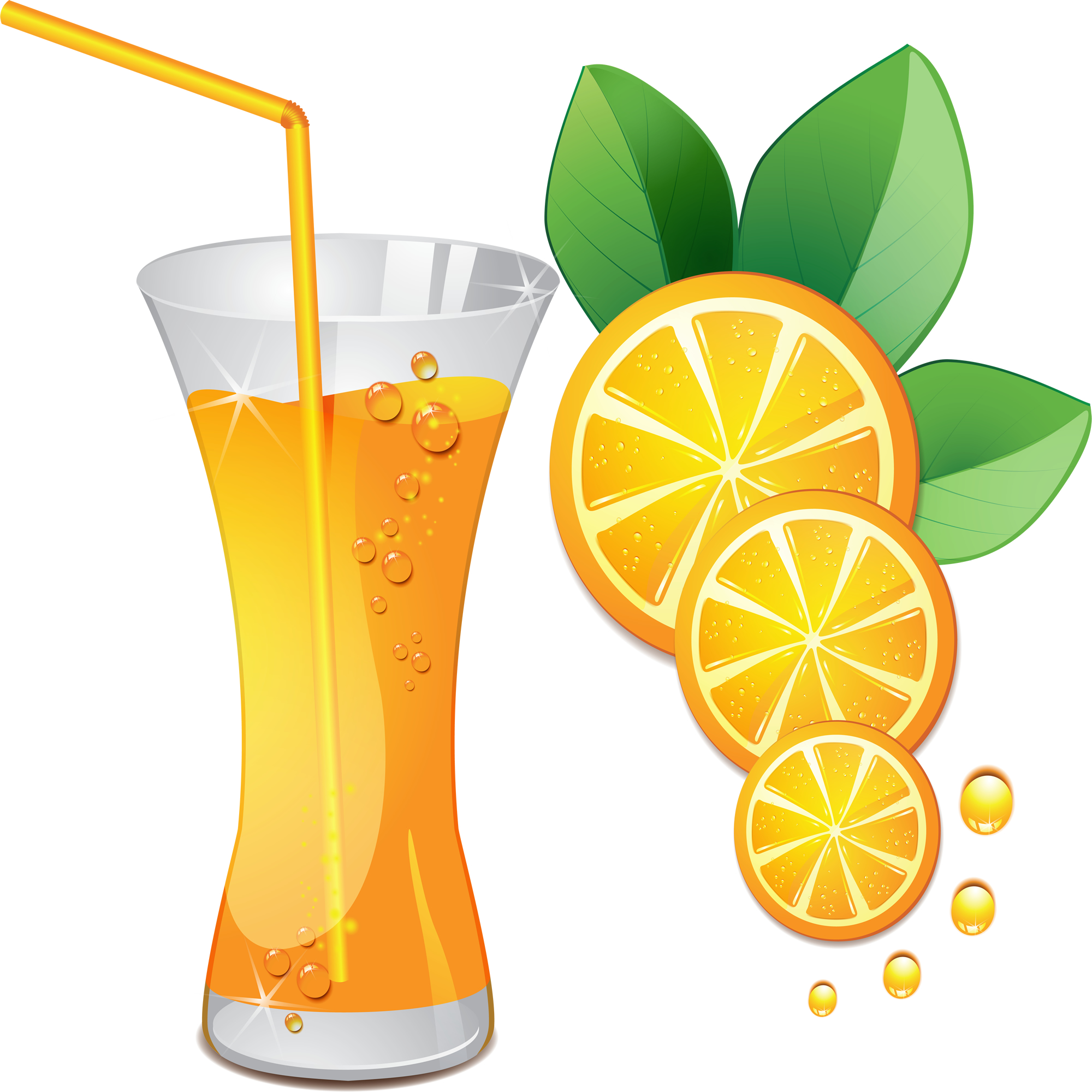 Juice Clipart Download Texture  Orange Juice