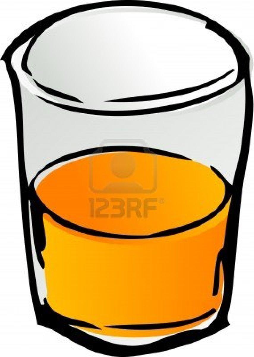 orange juice clipart free - photo #14