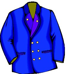 Picture Coat   Clipart Best