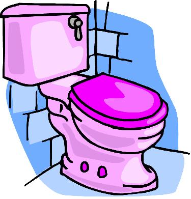 Potty Training Clipart - Clipart Kid