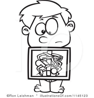 Clip Art Xray Clipart x ray clipart kid royalty free rf xray panda images