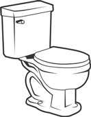 Clip Art Clipart Toilet go potty clipart kid toilet seat sketch clip art