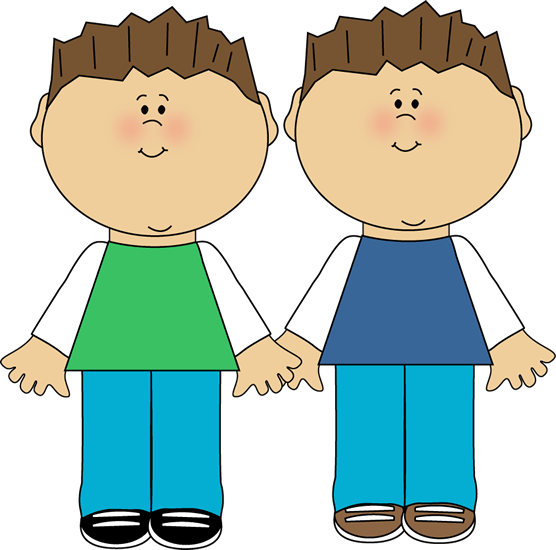 Free Big Brother Clipart