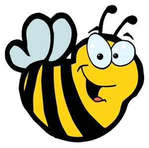 Bee Clipart 5   Great Food   It S Really Not That Complicated