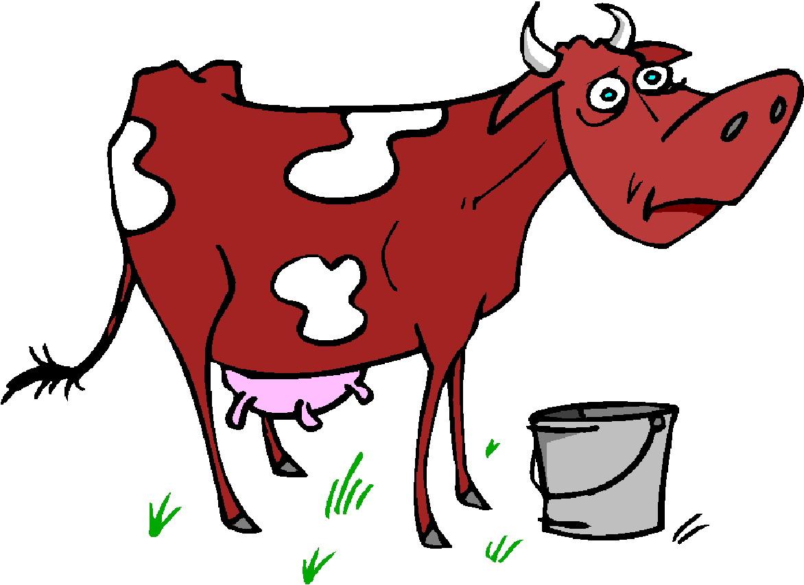 Purple Cow Clipart - Clipart Kid