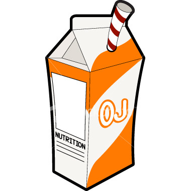 Orange Juice Carton Clipart Orange Juice Clipart 4 Jpg