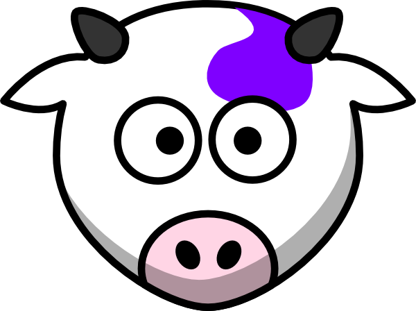 Animated Cows