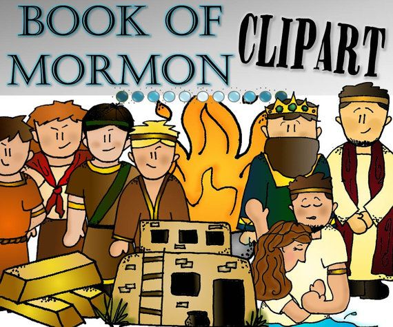 Book Of Mormon  Great For Puppets Laminating Flannel Board