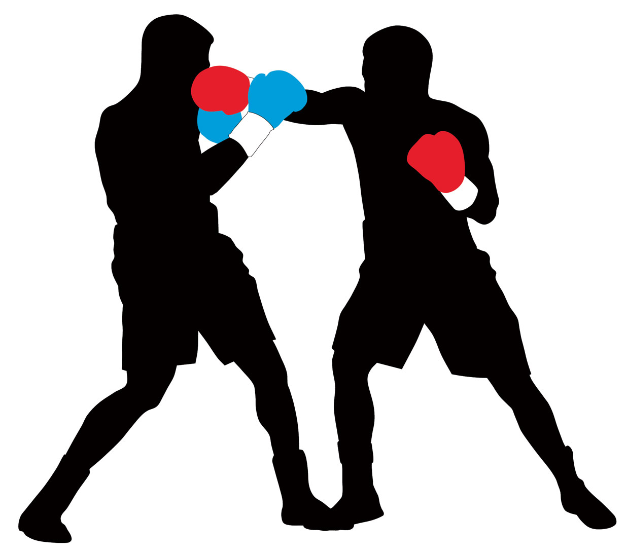 Free Boxing Silhouette Free Cliparts That You Can Download To You