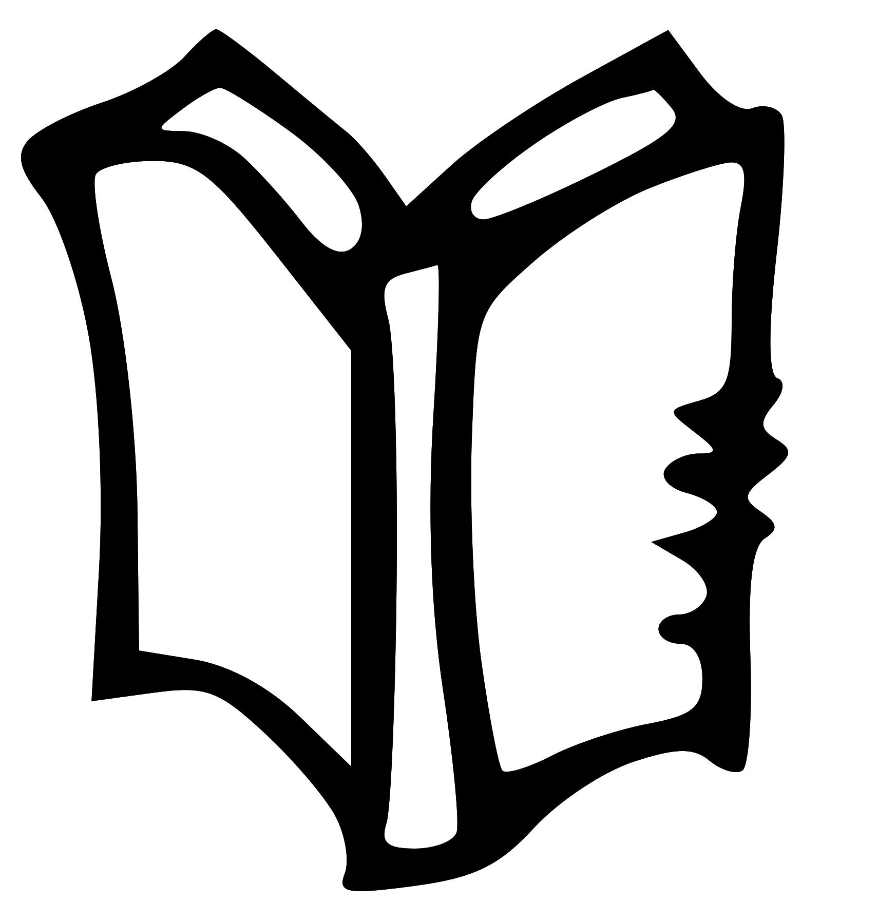 Book Of Mormon Clipart - Clipart Kid