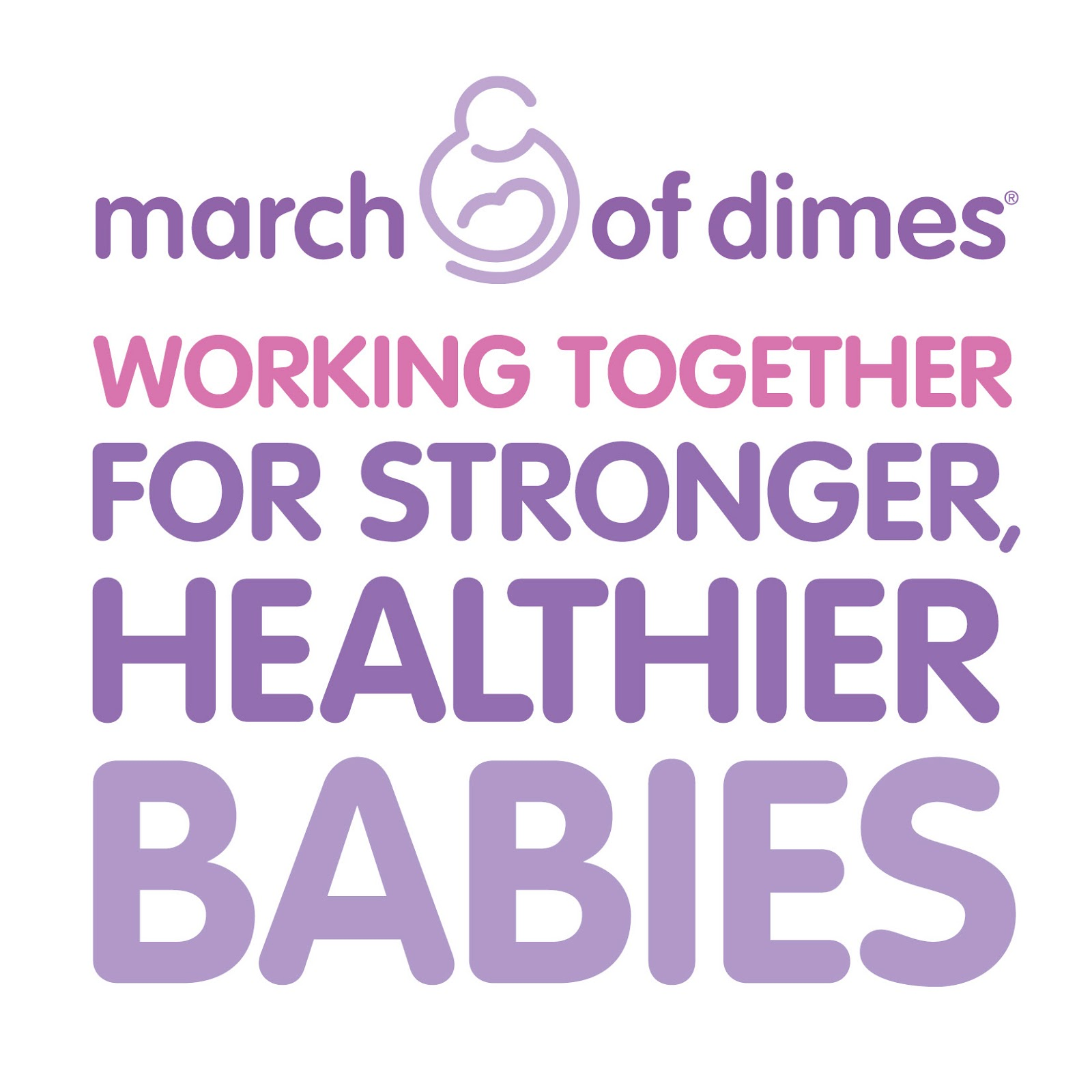 March Of Dimes Is Tomorrow  Saturday The 27 Th   Andwe Are Excited To