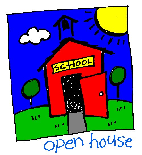 Open House Thursday Aug  2   5 30 Pm   4th Grade Otay Elementary