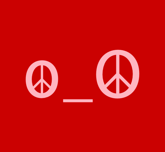 Peace Sign Fav Cnd Logo Twitter Red Equal I Support Love Marriage