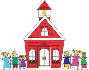 Clip Art School House Clipart old school house clipart kid please contact your local at