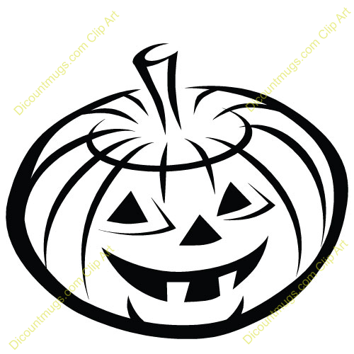 Pumpkin Outline Clipart Pumpkin Outline Clipart