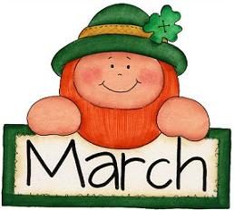 Tags March Winter St Patrick S Day Did You Know March 20th Is The