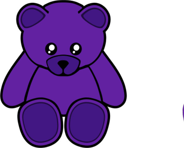 Teddy Bears Clipart   Cliparts Co