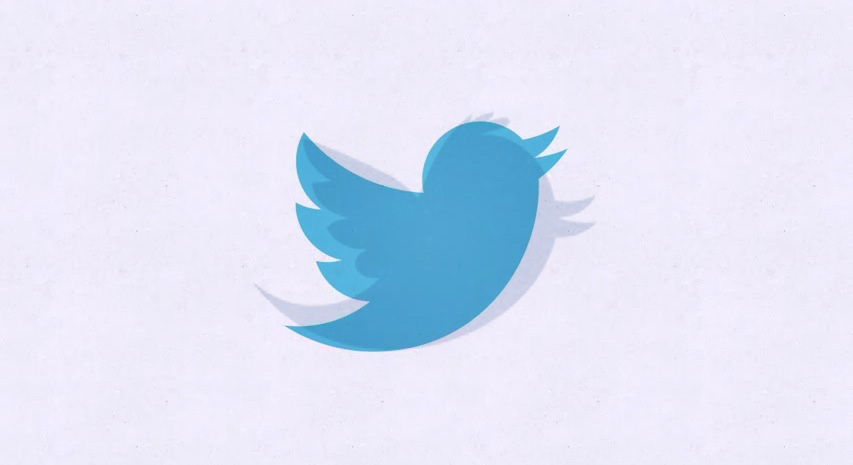 Twitter Bird Banishing The Word Twitter And The T Symbol Along With