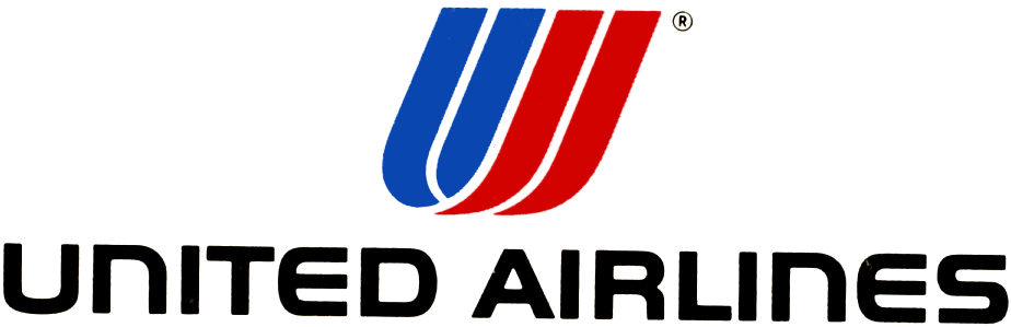 United Airlines Plane Clipart - Clipart Suggest