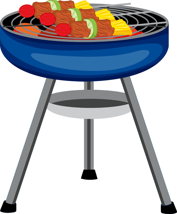 Clip Art Bbq Grill Clipart grill clipart kid bbq illustrations and clip art 1543 royalty free
