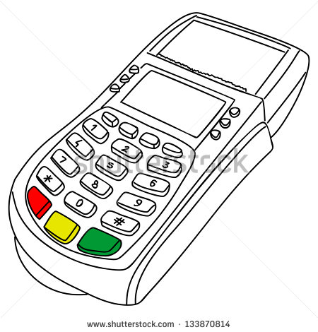 Cashless Stock Photos Images   Pictures   Shutterstock