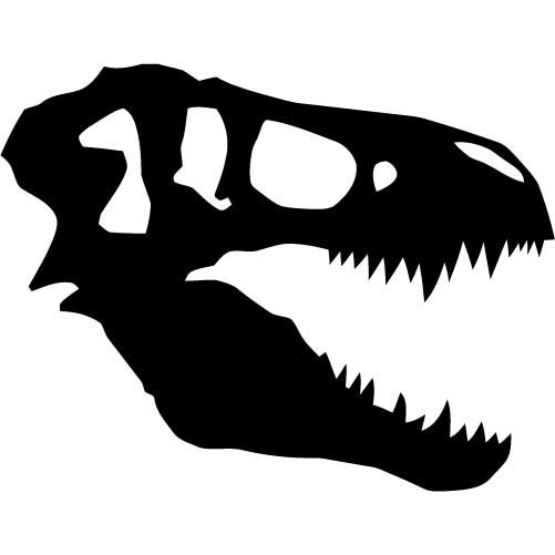Dinosaur Fossils Clipart Panda Free Clipart Images