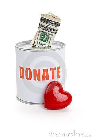 Donation Box Clipart - Clipart Suggest