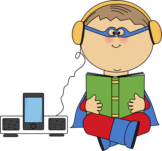 Clip Art Listening Clip Art listening center clipart kid cliparts co
