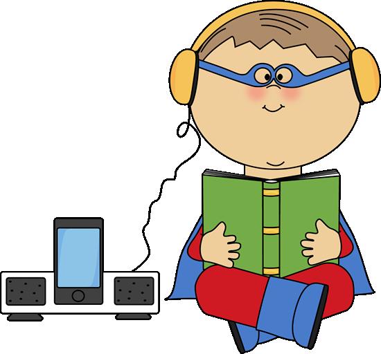 Clip Art Listening Clip Art listening center clipart kid cliparts co