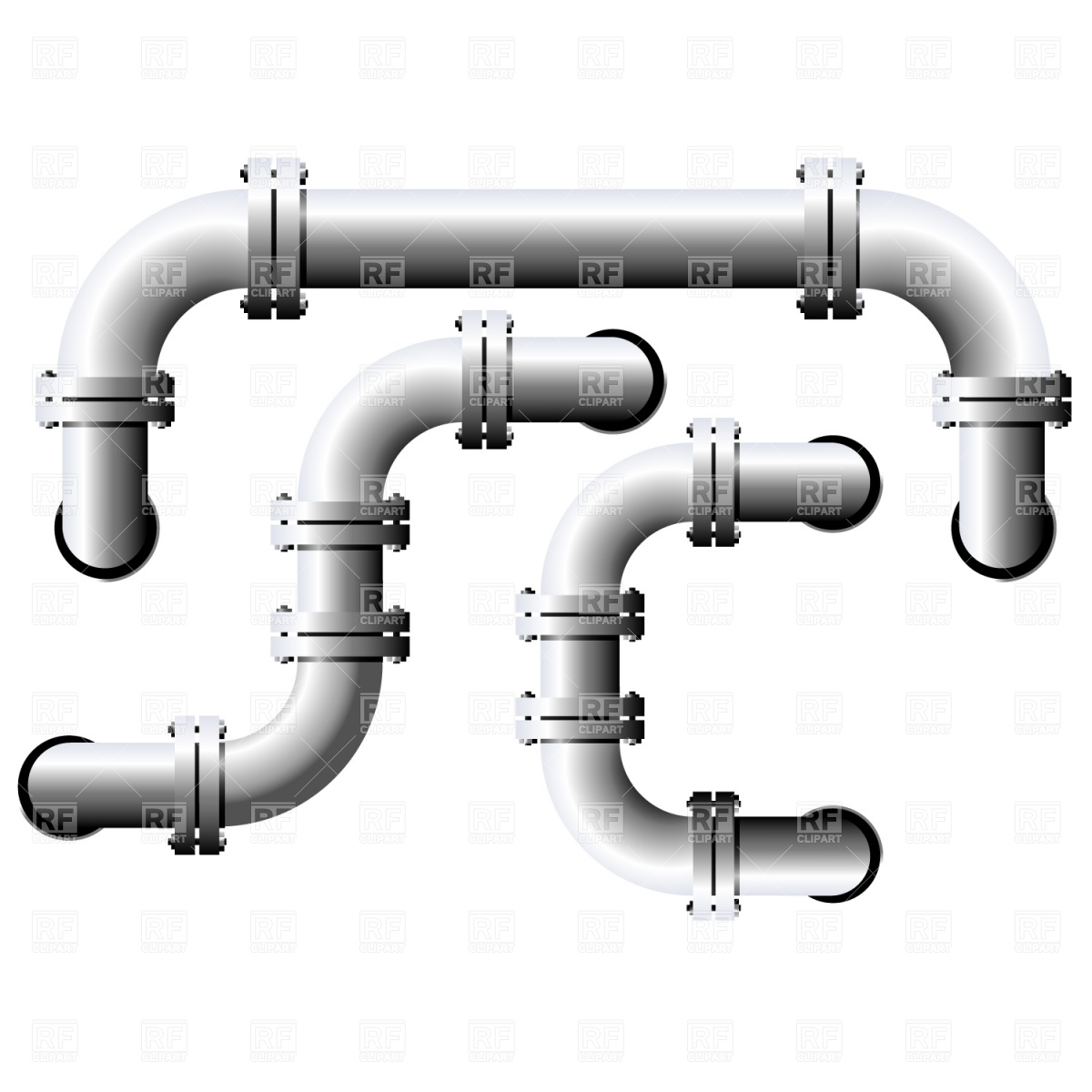 Plumbing pipe clipart clipart suggest for What pipes to use for plumbing