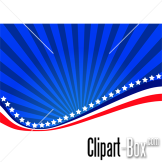 Related Stars And Stripes Cliparts