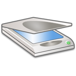 Scanner Clipart