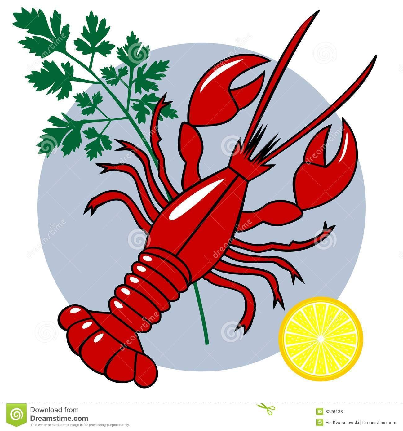 Seafood Clip Art – Cliparts