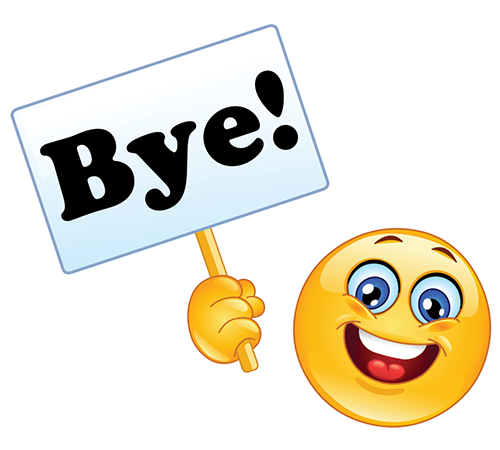 [Image: smiley-saying-bye-facebook-symbols-and-c...lipart.png]