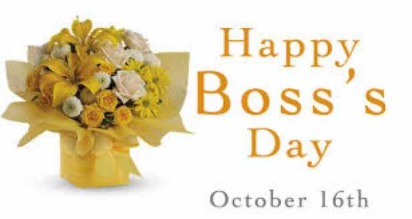 Clip Art Bosses Day From All Of Us Clipart Clipart Suggest