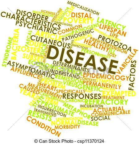 Disease Clipart - Clipart Suggest