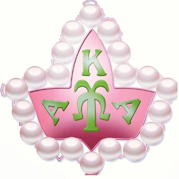 Pretty Girls  20 Pearls  Aka   Aka Clip Art And Or Crafts   Pinterest
