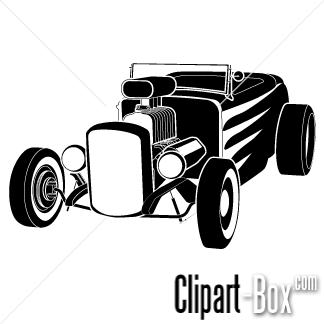 Related Hot Rod Icon Cliparts