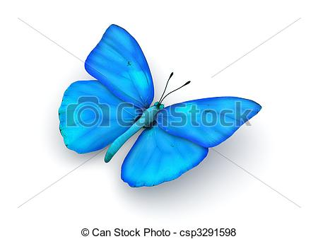 Related Pictures Clip Art Butterfly Borders